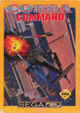 Cobra Command (Sega CD)